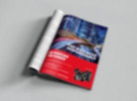 Magazine advertisement, FPT Industrial