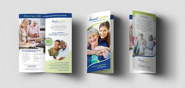 Accent Living, United Zion Retirement Community