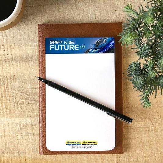 STTF Notepad