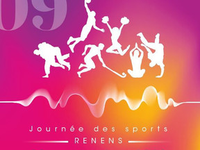 Participez à la journée des sports de la ville de Renens
