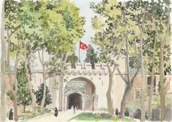TopkapiIstambul