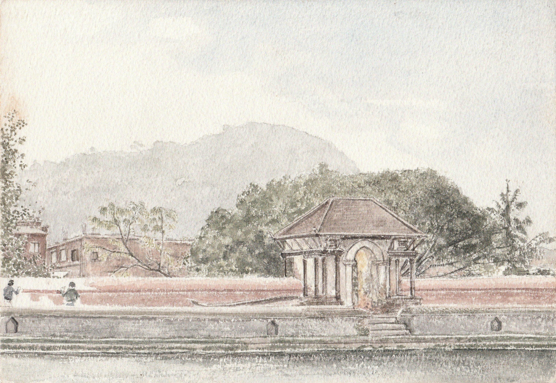 Bhaktapurpokhari