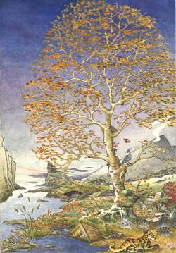 Les quatre saisons autumne