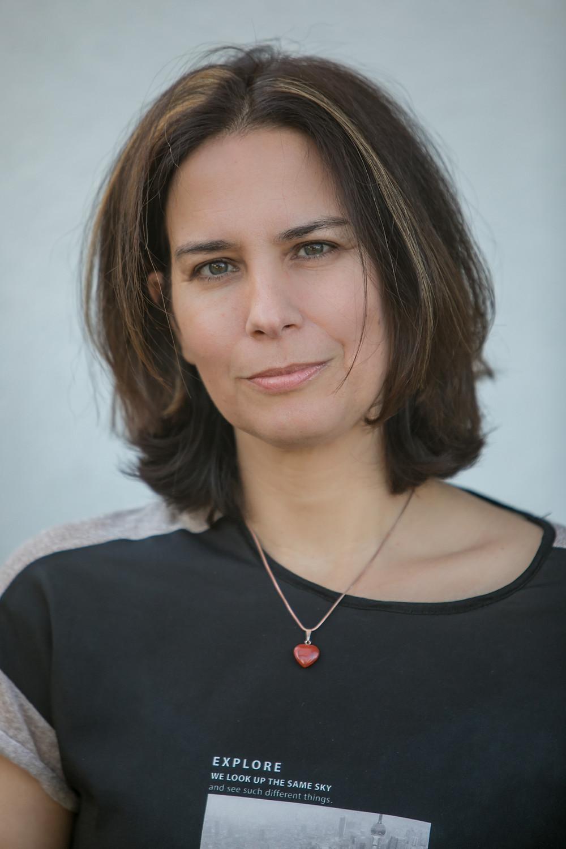 הילה פינקלשטיין