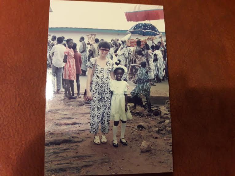 גאנה, 1989