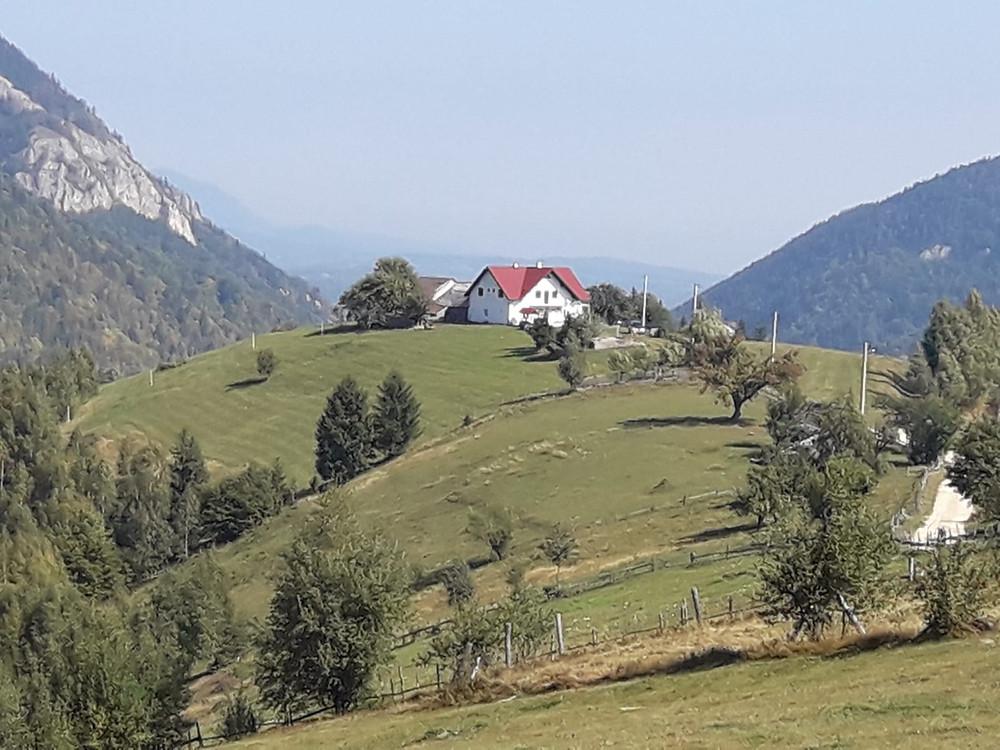 רומניה, יפה כמו גלויה
