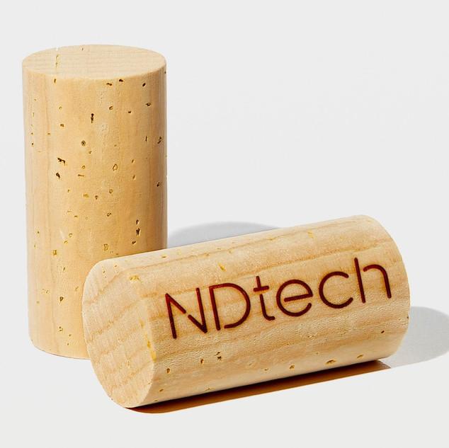 Natuurkurk NDtech