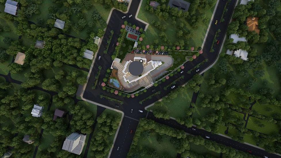 Maya Masterplan