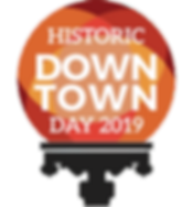 Historic Downtown Day Orange Logo.png