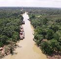 Looking Over Niger Delta.JPG
