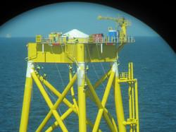 EA1 - Jacket scopes offshore 2019