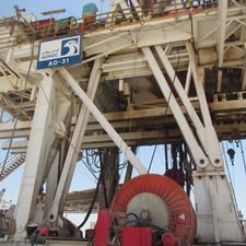 AD 31 - Adnoc Drilling.
