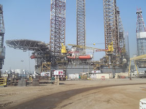 Galveston Key - Shelf Drilling.JPG
