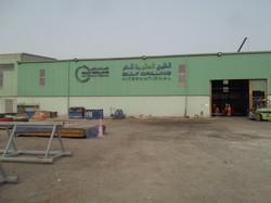 Working at GDI Qatar