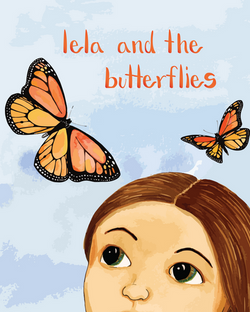 Lela and the Butterflies