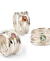 Janis Kerman Designer Jewellery