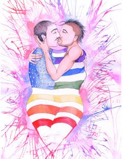 true loves kiss II