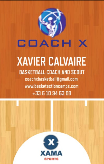 CARTE DE VISITE COACH X 20 SITE Edited