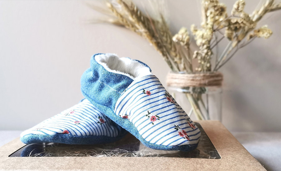 Chaussons LILY