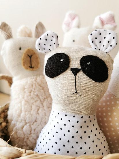 LUCIEN le panda