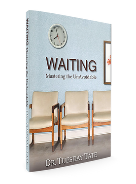 WAITING | Mastering the UnAvoidable
