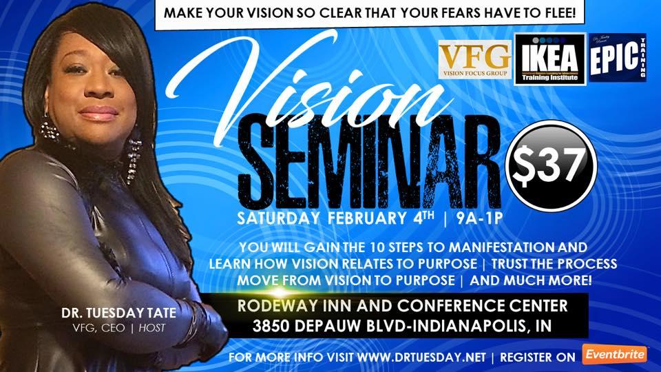 Vision Seminar
