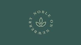 Noble on Newberry Logo