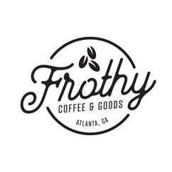 Frothy Logo