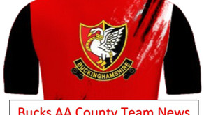 SCAS Inter-Counties Team Shoot 23rd/24th July 2022