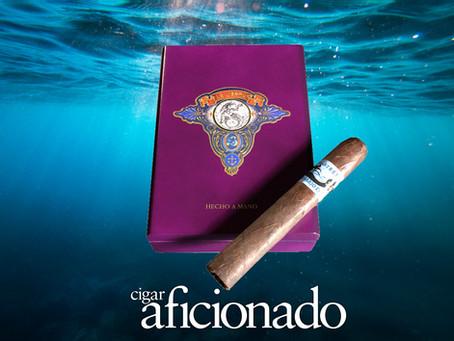 News from Cigar Aficionado