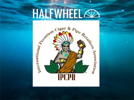 Halfwheel IPCPR 2019 Spotlight
