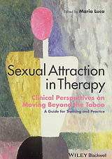 Sexual attraction in therapy : clinical perspectives on moving beyond the taboo : a guide for training and practice.
