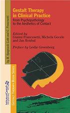 Clinical Practice: From Psychopathology to the Aesthetics of Contact (Gestalt Therapy Book Series 2)