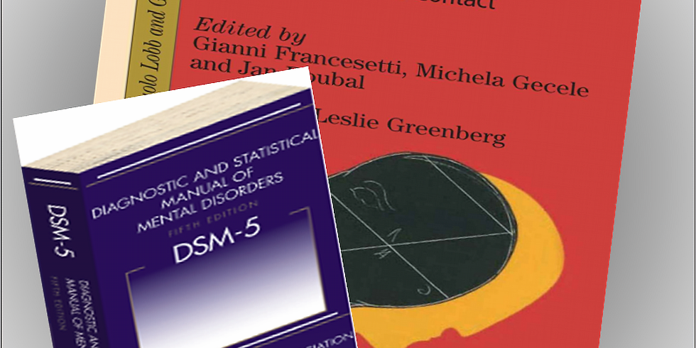 DSM and Gestalt Therapy