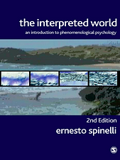 the interpreted world an introduction to phenomenological psychology