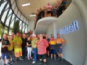 Printcraft Team | Brisbane Commercial Printer