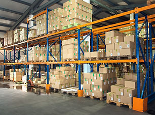 Storage, Distribution and Logistics Warehouse | Brisbane Queensland