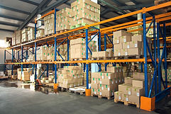 Distribution and Storage Warehouse Brisbane Eagle Farm