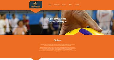 Site G2 Esportes