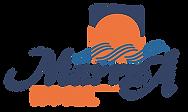Logo Marruá Hotel