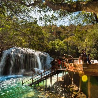 Cachoeira do Sinhozinho