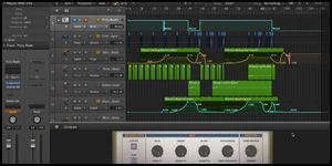 Portfólio Audio Multi-Frequência