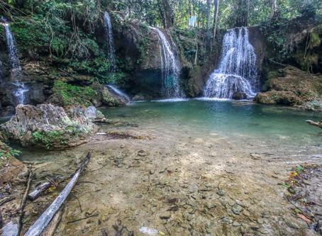 Dúvida super freqüente: Parque das Cachoeiras tem hospedagem?