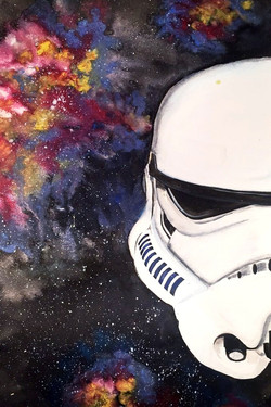 Star trupper