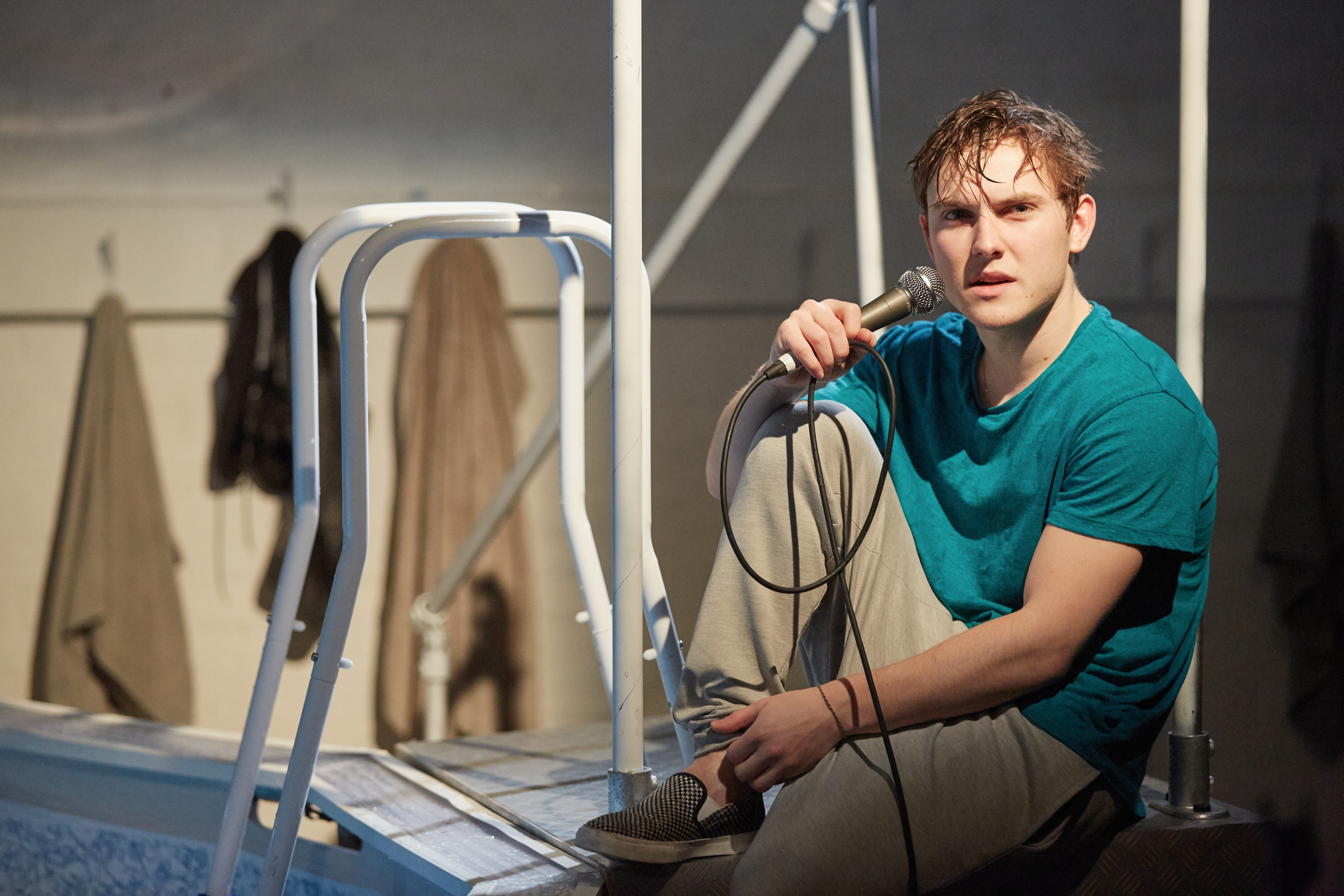 The Mikvah Project at The Yard Theatre. Photo by Mark Douet  C31B0830.jpg