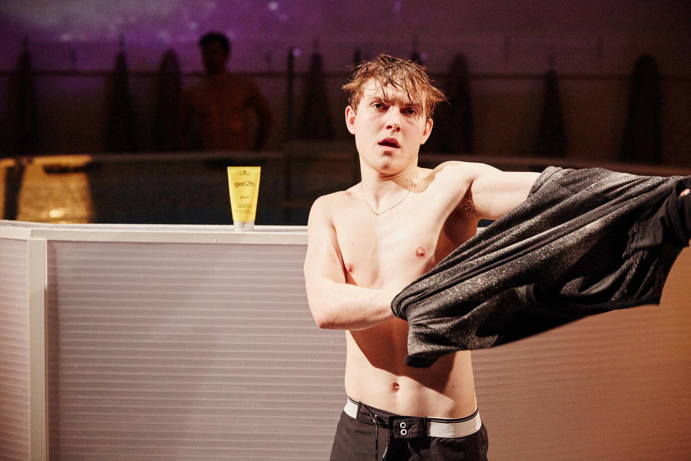 The Mikvah Project at The Yard Theatre. Photo by Mark Douet  I80A2372.jpg