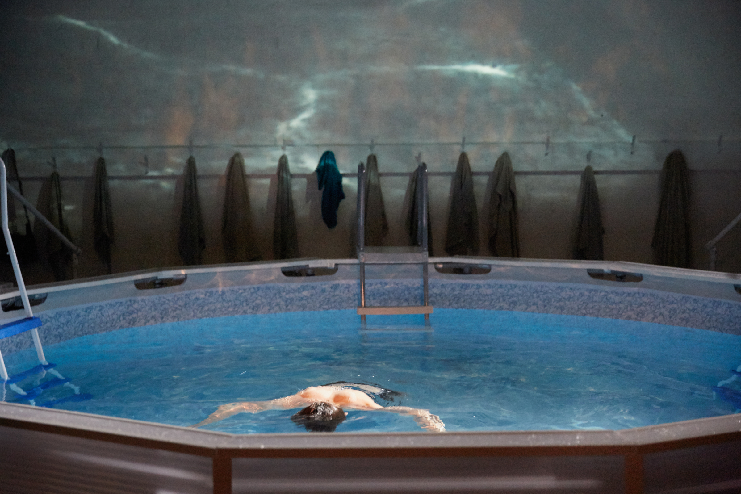 The Mikvah Project at The Yard Theatre. Photo by Mark Douet  I80A2508 copy.jpg