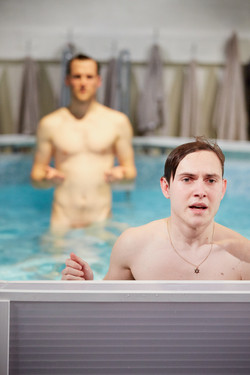 The Mikvah Project at The Yard Theatre. Photo by Mark Douet  C31B0254.jpg