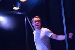 Alex Waldmann In the Night Time (Before the Sun Rises) by Nina Segal Gate Theatre 2016 c. Bill Knigh