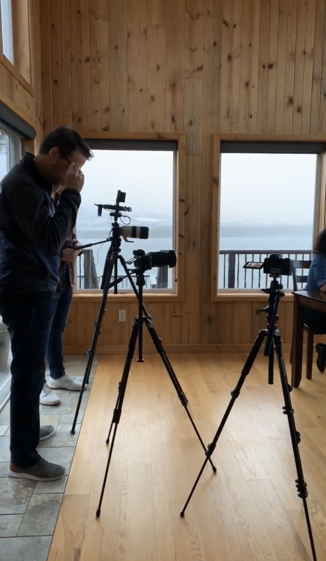 Cannon Beach App Developer Video
